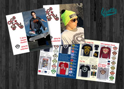 Ape Sht clothing catalogues